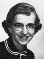 Ruth Leckrone