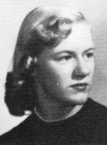 Mary Van Sloten