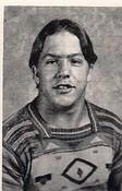 Louie Creason