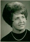 Patricia (Pat) Lynn Hughes