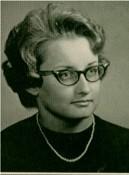 Martha Jewell Liner