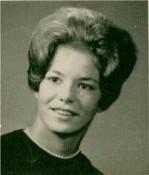 Marcia Yeomans