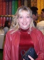Brenda Yale