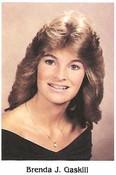 Brenda Gaskill
