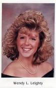 Wendy Leighty