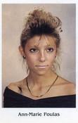 Ann-Marie Poulas