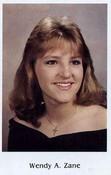 Wendy Zane