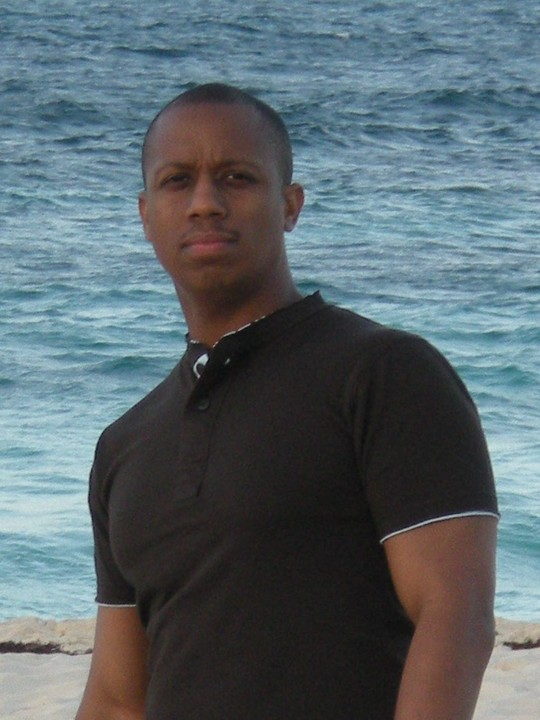 Melvin Bradley