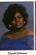 Chanda Robinson