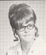 Patricia Burchell (Hacker)