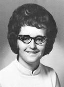 Sandra Tuttle (Gentry)