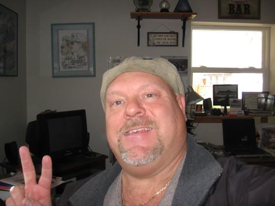 Joe Budinich