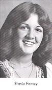 Sheila Finney