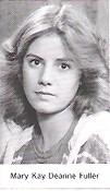 Mary Kay Fuller