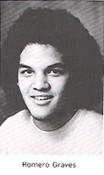 Romero Graves
