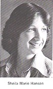 Sheila Hanson