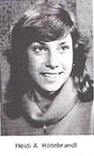Heidi Hildebrandt