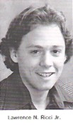 Lawrence Ricci