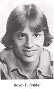 Kevin Snider