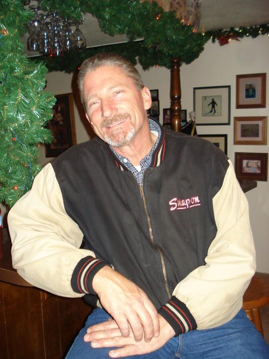 Doug Burnitzki