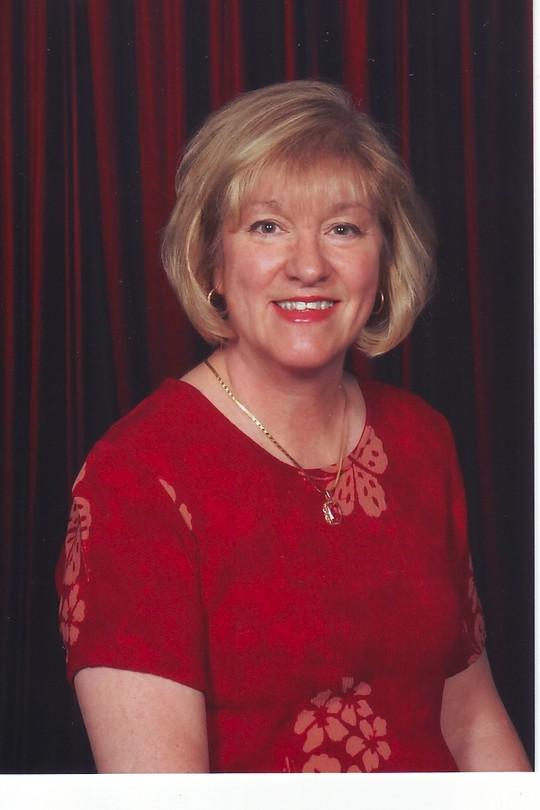 Valerie Fiegelist