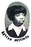 Bettye McCain