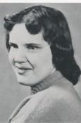 Shirley Barker (Borton)