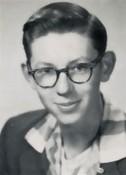 Leslie William Bennett