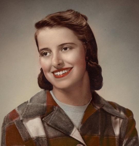Marcia J. Kothenbeutel