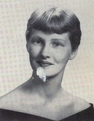 Margaret Johansen (Earleywine)