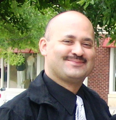 Ramon Figueroa