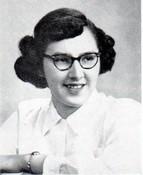 Jeannette Rousseau