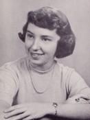Jacqueline Bergeron