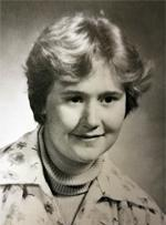Ellen O'Shea