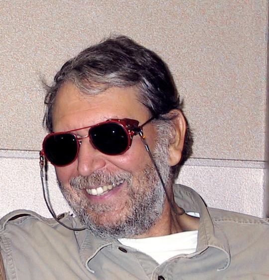 Terry J. Crebs