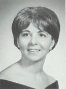 Sharon Douglas (Parrott)