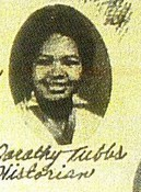 Dorothy Tubbs