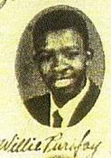 Willie F Purifoy Jr.