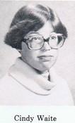 Cindy Waite