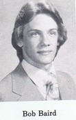 Robert (Bob) Baird