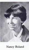 Nancy Boland