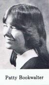 Patty Bookwalter