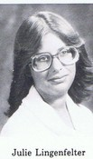 Julie Lingenfelter