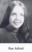 Susan Arford