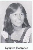 Lynette Barroner