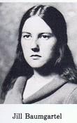 Jill Baumgartel