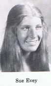 Suzanne Evey