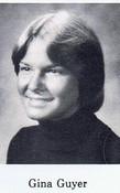 Gina Guyer