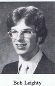 Bob Leighty