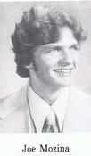 Joseph Mozina